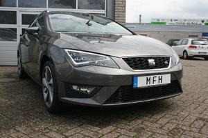 EU-Neuwagen Seat Leon ST FR günstig kaufen
