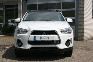 EU-Neuwagen Mitsubishi ASX günstig kaufen