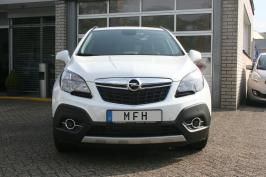 MFH Mehrmarken Fahrzeughandel EU-Neuwagen Opel Mokka