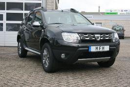 EU-Neuwagen Dacia Duster bei MFH Mehrmarken Fahrzeughandel