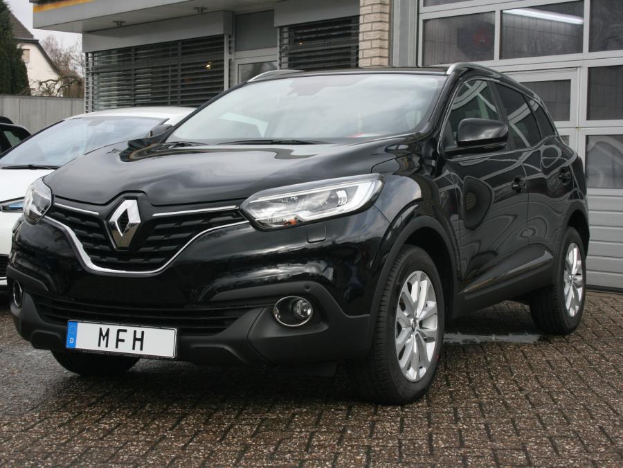 Renault Kadjar als günstiger EU-Neuwagen von MFH Mehrmarken Fahrzeughandel