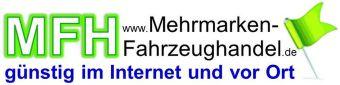 MFH Mehrmarken-Fahrzeughandel günstig im Internet und vor Ort