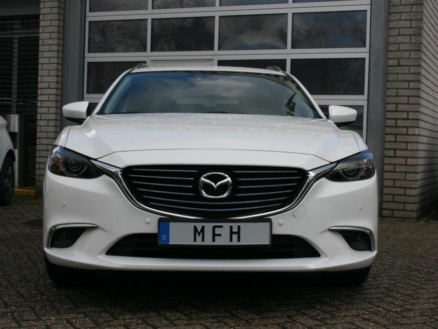 Mazda 6 günstig als EU-Neuwagen von MFH Mehrmarken-Fahrzeughandel